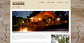 Cherokee Spur Ranch – Event Site