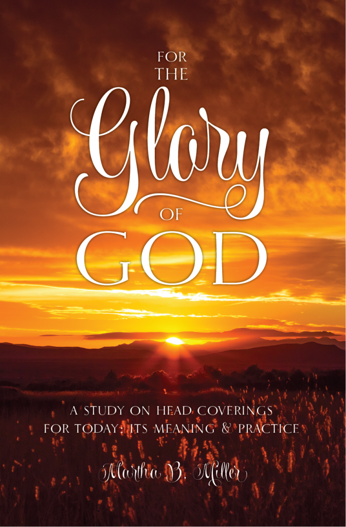 For His Glory-01